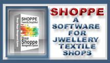 Shoppe Management Software
