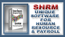 H.R. Management Software