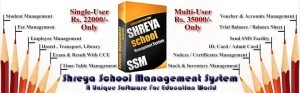 School Software Developer