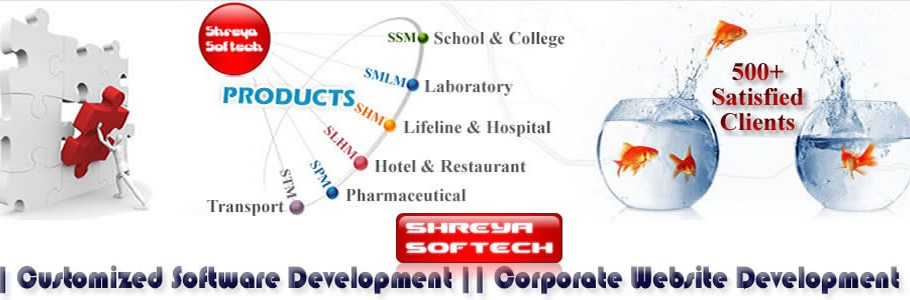 School Software Development In Patna,Bihar