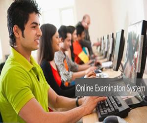 Online Exam Portal Development | Shreya Software Technology