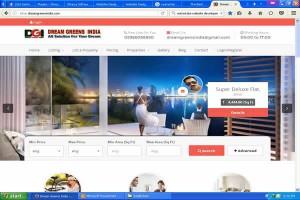 Real Estate Web-Design Sample4