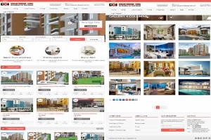 Real Estate Web-Design Sample6