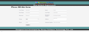 new-registeration